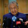 Dituduh Sebabkan Pakatan Harapan Kolaps, Begini Sindiran Mahathir ke UMNO