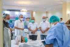 Gelar Aksi Sosial, Pelindo III Khitan Massal Gratis bagi 150 Anak di Surabaya
