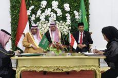 Kerja Sama RI-Saudi di Bidang Perikanan, Ini Penjelasan Menteri Susi