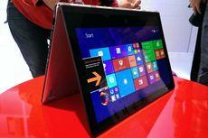 Laptop Lenovo Yoga 3 Pro Dibanderol Rp 18 Juta