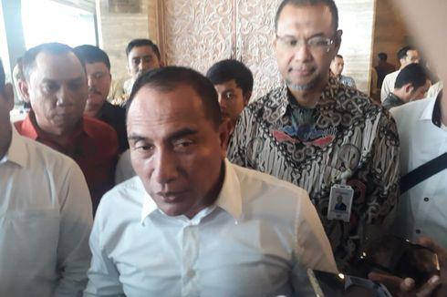 Gubernur Edy Rahmayadi Dukung Wali Kota Batam Maju Pilkada Kepri