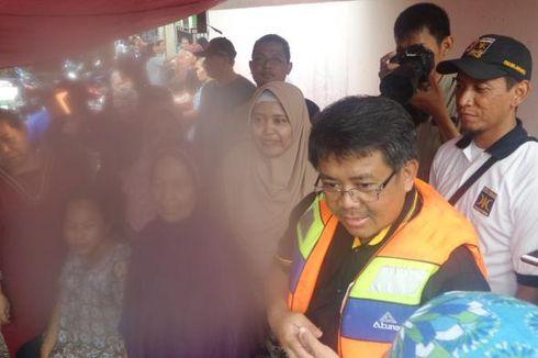 Presiden PKS: Parpol Pengusung Agus-Sylviana Butuh Waktu untuk Tentukan Sikap