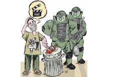 27 Tahanan Teroris di Jatim Dijaga Ketat