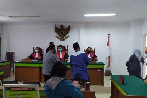 Anggota DPRD Penjamin Pengambilan Jenazah Covid-19 di Makassar Divonis 8 Bulan Percobaan