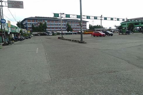 Sempat Ada Sopir Bandel, Kepala Terminal Bekasi Pastikan Tak Ada Lagi Bus AKAP yang Beroperasi