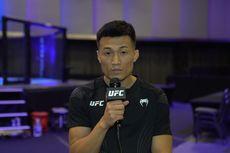 Wawancara Jung Chan-sung Alias Korean Zombie Jelang UFC Vegas 29