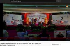 Ini Misi Paslon Jaya-Wira dan Amerta soal Membangkitkan Ekonomi Kota Denpasar Saat Covid-19