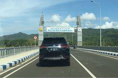 Meski Mudik Dilarang, 90 Persen Jalan di Jatim dan Bali Dipastikan dalam Kondisi Mantap