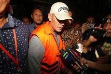 MA Sunat Hukuman Fahmi Darmawansyah, Pemberian Mobil Dinilai karena Kedermawanan