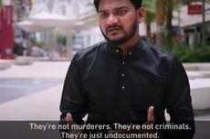 Di-blacklist Malaysia karena Kritik Pemerintah, Pria Bangladesh Dibela Aktivis