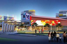 Cibinong City Mall, Trik