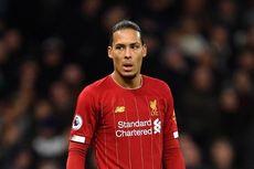 Alasan Virgil van Dijk Tolak Chelsea dan Man City demi Liverpool