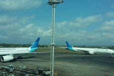 Garuda Indonesia Akan Buka Rute Kualanamu-Beijing