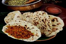 Belajar Masak Roti Kelapa Bakar dan Susu Kunyit pada Live Instagram Kompas Travel