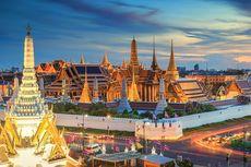 Catat, Ini Syarat Tourist Visa untuk Wisatawan Indonesia ke Thailand