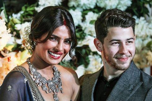 Priyanka Chopra dan Nick Jonas Gelar Resepsi Pernikahan Jilid 2