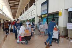 Bandara Juanda Aman, Wisatawan Diminta Jangan Khawatir