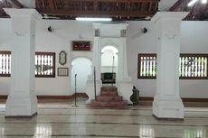 Mengintip Masjid Angke atau Jami Al Anwar yang Tunjukkan Kerukunan Etnis di Arsitekturnya