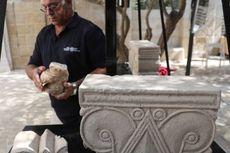 Misteri 'Istana Megah' Kerajaan Yahudi Berusia 2.500 Tahun di Yerusalem
