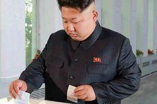 Hampir 100 Persen Pemilih Berikan Suara dalam Pilkada di Korea Utara