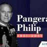 Begini Cara Menonton Pemakaman Pangeran Philip di AS, Inggris, dan di Seluruh Dunia