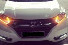Lampu Sein Meteor Ubah Mobil Jadi Lebih Modern
