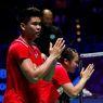 BWF World Tour Finals 2020, Praveen/Melati Buka Peluang ke Semifinal