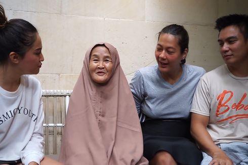 Doa Tulus Nenek Iro Bikin Marshanda Menangis hingga Merunduk