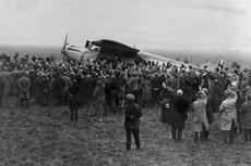 Kisah Pesawat KLM Rute Pertama Belanda-Jakarta, Dulu Menempuh 55 Hari