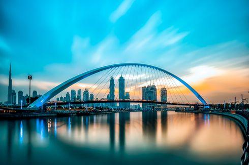 Liburan ke Dubai saat Musim Dingin, Seperti Apa?