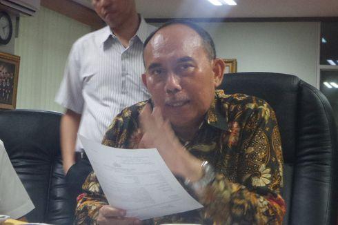 Rektor UNJ Bantah Tudingan Nepotisme yang Dilaporkan Sejumlah Dosen
