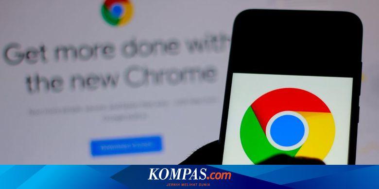 Google Dituntut Rp 70 Triliun Gara-gara Mode