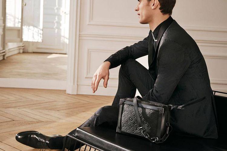 Louis Vuitton meluncurkan koleksi terbaru, The New Formals.