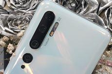 Samsung Siapkan Smartphone dengan Kamera 192 Megapiksel?