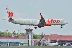 Terbukti Lakukan Praktik Monopoli, 3 Perusahaan Lion Air Group Didenda Rp 1 Miliar