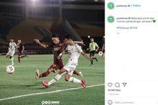 Profil Irkham Mila, Bintang Muda PSS di Piala Menpora 2021