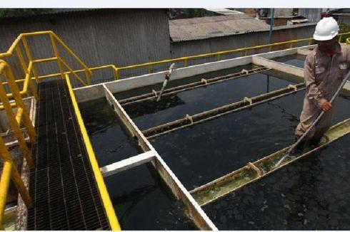Mendesak... Percepatan Rehabilitasi Pintu Air di Sungai Cengkareng Drain!