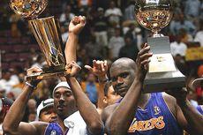 Kobe Bryant dan Kolaborasi yang Tak Tuntas dengan Shaquille O'Neal