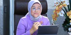 Strategi Menaker Ida Hadapi Transformasi Ketenagakerjaan di Era Industri 4.0