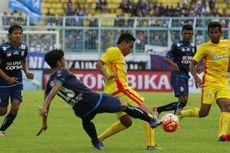 Soal Target Lima Besar, Manajemen Bhayangkara FC Pilih Realistis