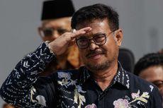 Syahrul Yasin Limpo Jadi Mentan, Gubernur Sulsel Bangga