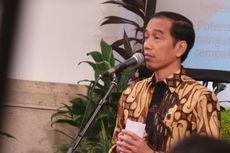 RALAT BERITA: Ke Pulau Sebatik, Jokowi Naik Heli Super Puma TNI AU