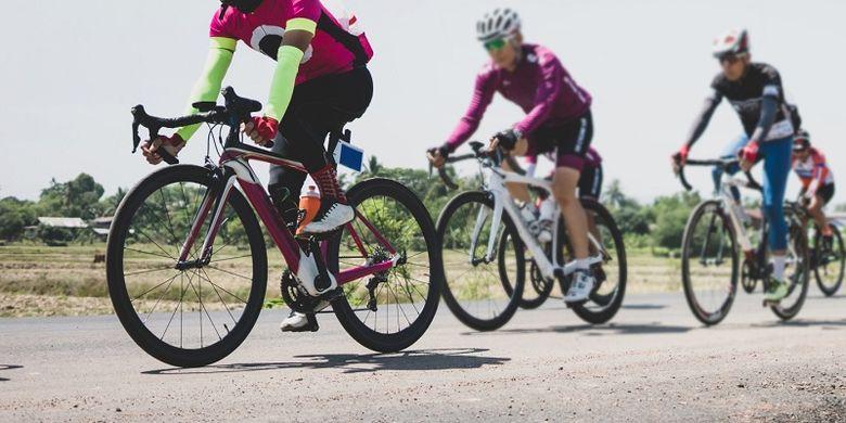 Beli Sepeda Demi Hobi Baru Pilih Tipe Yang Mana Halaman All Kompas Com