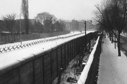 Hari Ini dalam Sejarah: 13 Agustus 1961 Tembok Berlin Dibangun, Pisahkan Jerman Barat dan Timur