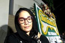 Ussy Sulistiawaty: Aku Enggak Kebayang Jadi BCL...