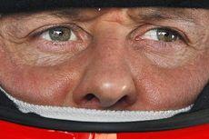 Schumacher Alami Infeksi Paru-paru