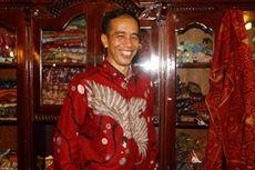 Relawan Jokowi Serukan