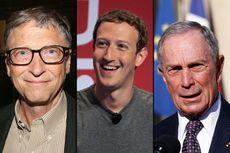 Daftar Properti Mewah Milik Enam Orang Terkaya di Dunia