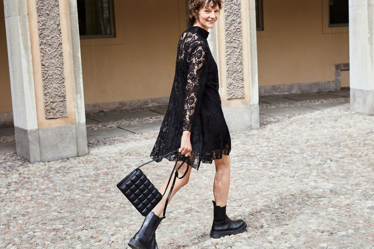 Koleksi H&M Fall Fashion 2020.