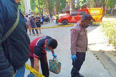 Mayat Bayi Terbungkus Kantong Plastik Ditemukan di Selokan Gedung Juang 45 Nganjuk